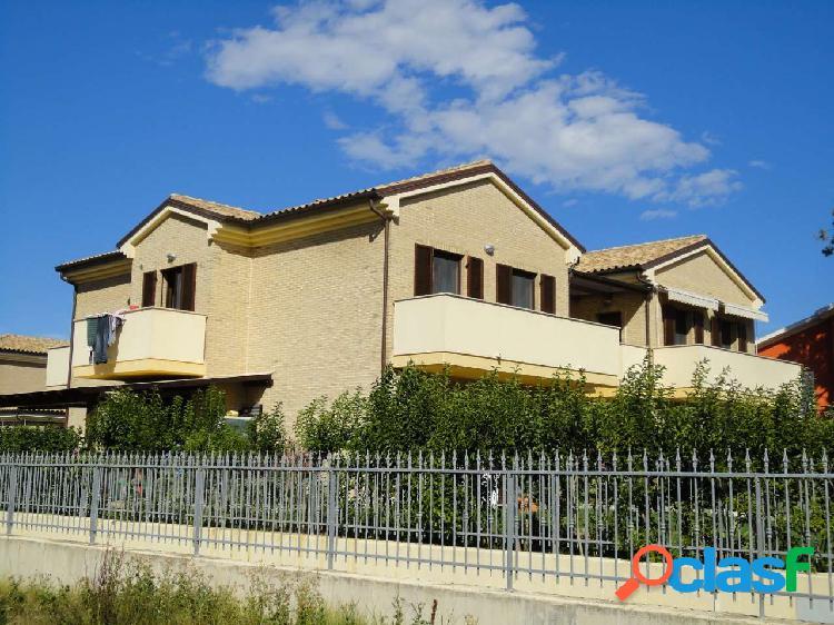 Loreto - ottimo appartamento seminuovo