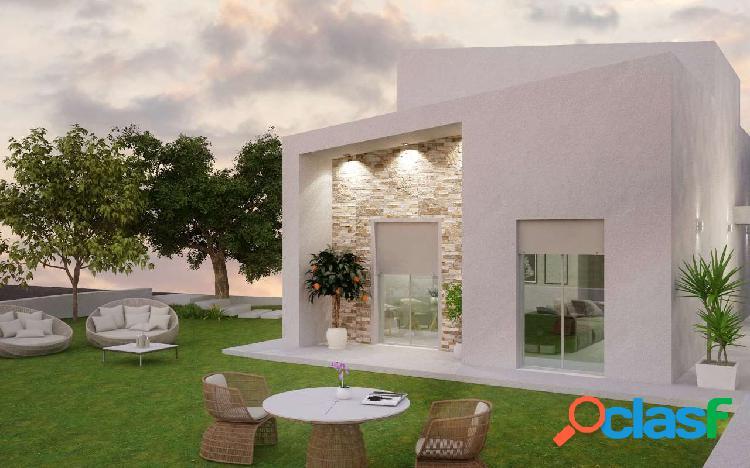 Osimo - villa singola di nuova costruzione
