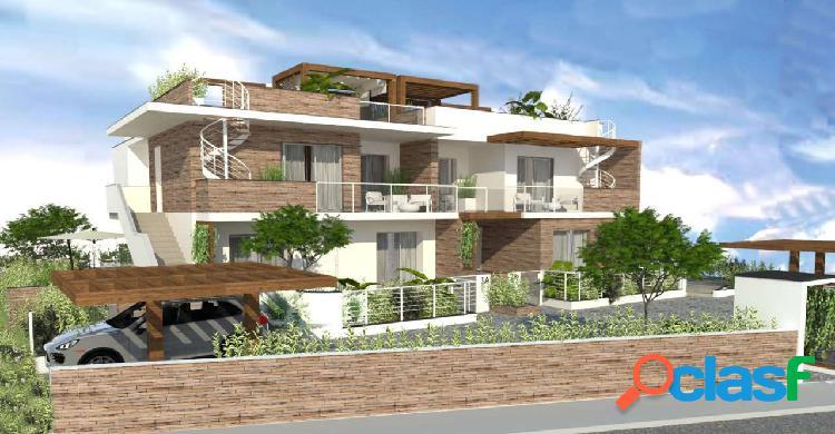 Loreto - appartamenti di nuova costruzione