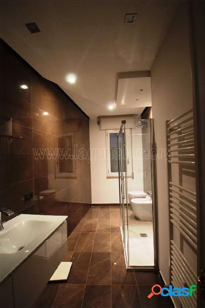 Appartamento di 120mq al 3° piano