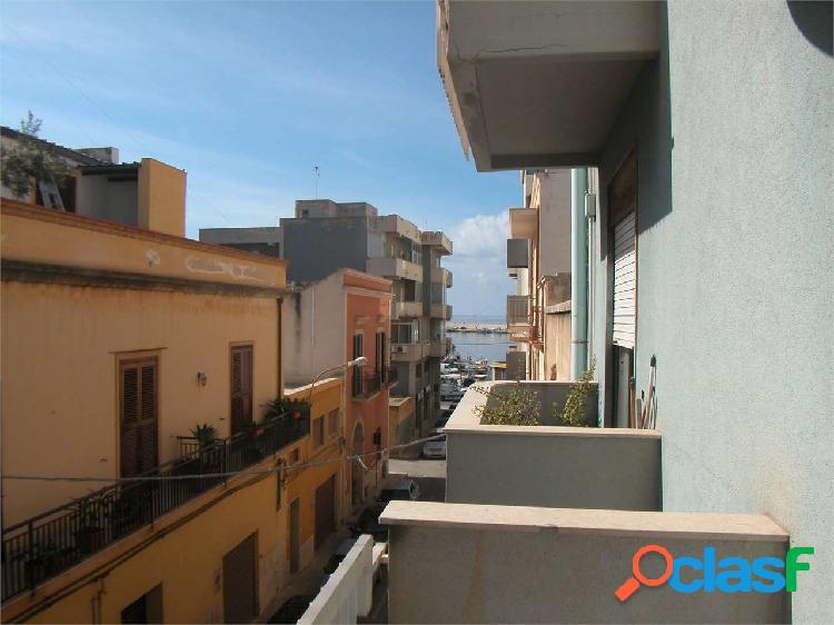 Appartamento semi-panoramico di 150mq