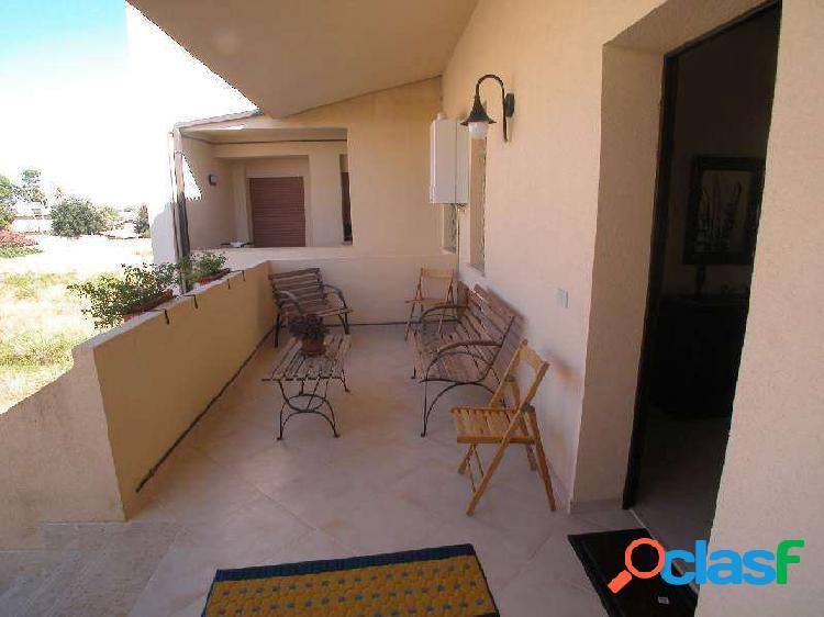 Appartamento 90mq 2° piano con veranda