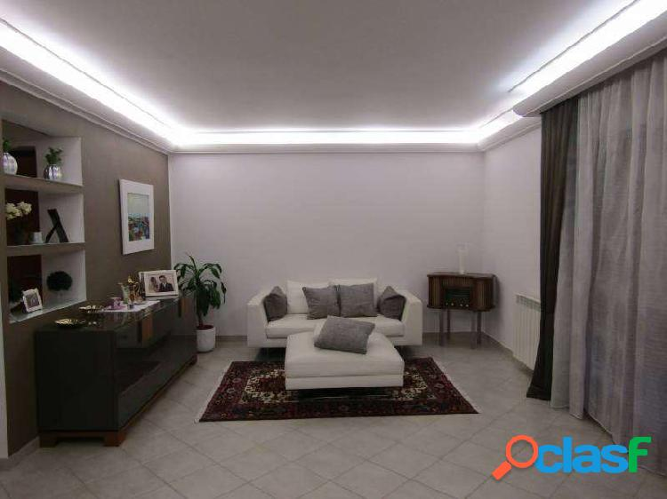 Appartamento di 117 mq