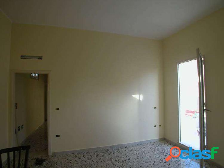 Casa 90mq 1° piano con 60mq di veranda