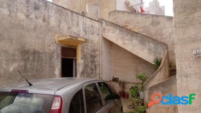 Casa 177mq piano terra con terreno
