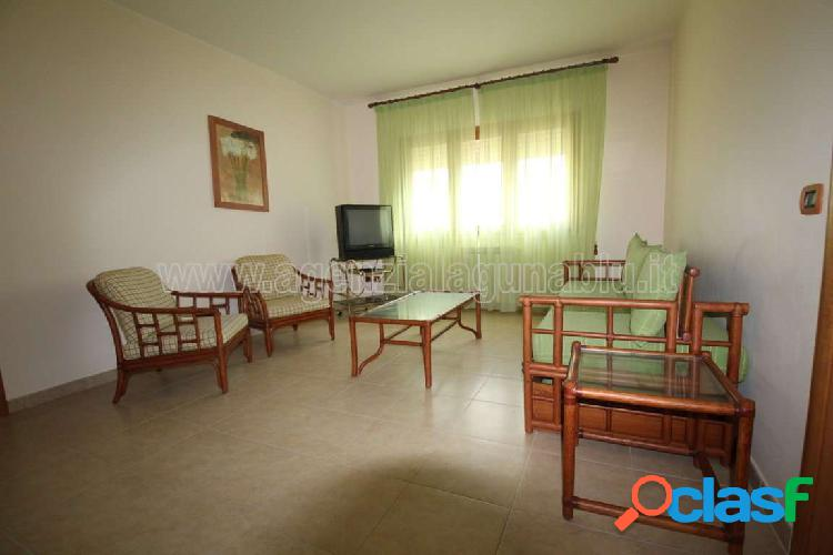 Appartamento di 95 mq circa al 4° piano