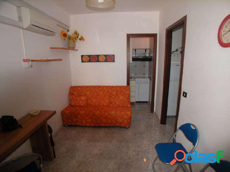 Appartamento 50mq piano terra.