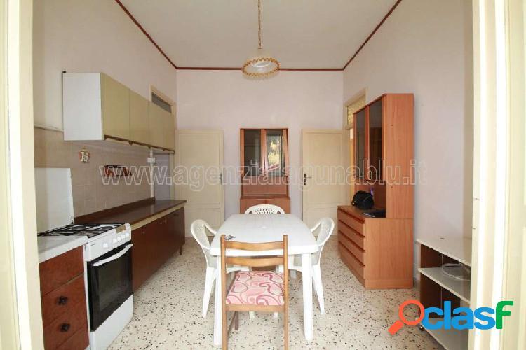Appartamento in centro di 130 mq