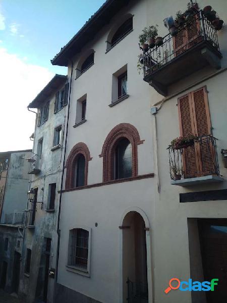 Bellissima casa nel centro storico