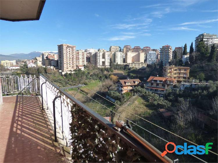 ABIGEST-Appartamento con affaccio panoramico G.682