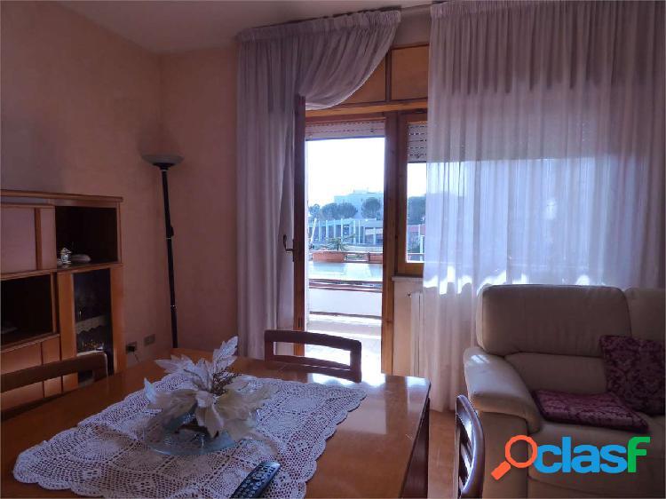 ABIGEST-Appartamento con parco condominiale G.681