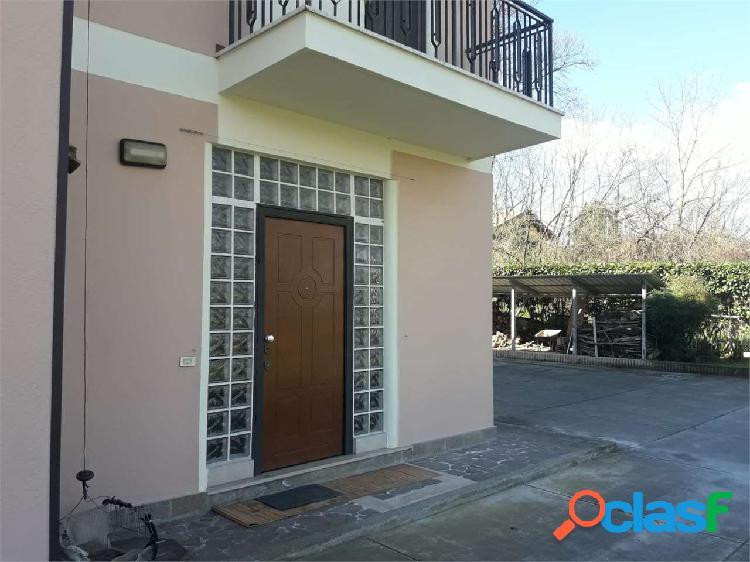 ABIGEST IMMOBILIARE -Bilocale in villa L.096