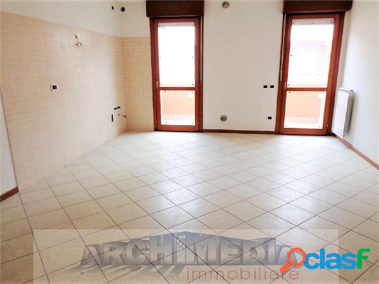 Appartamento_ultimo piano_selvazzano - rif: w289