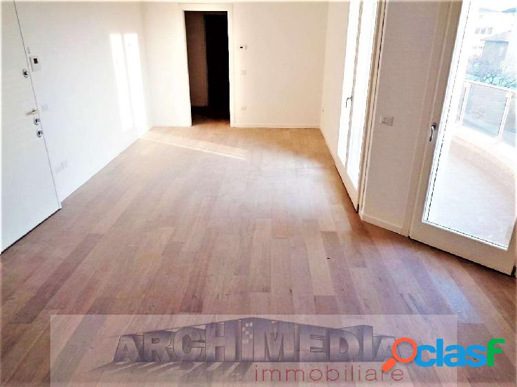 Appartamento_ultimo piano_selvazzano - rif. w310