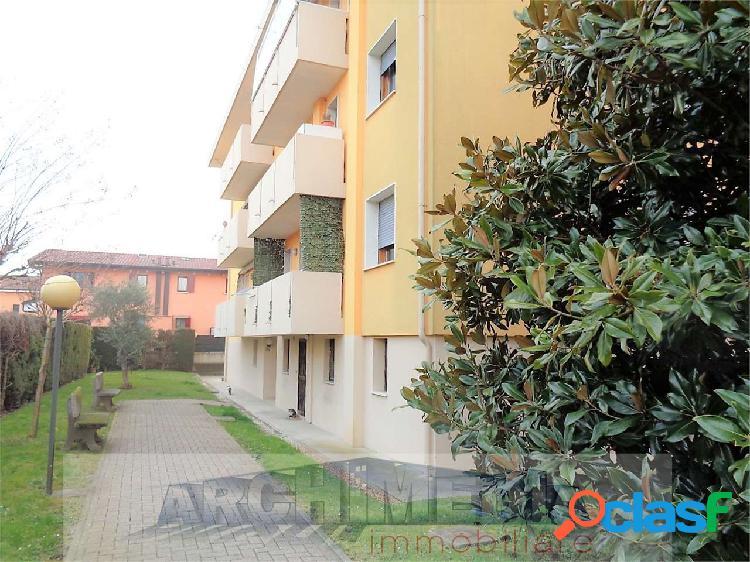 Appartamento bicamere_masera' centro - rif: w347