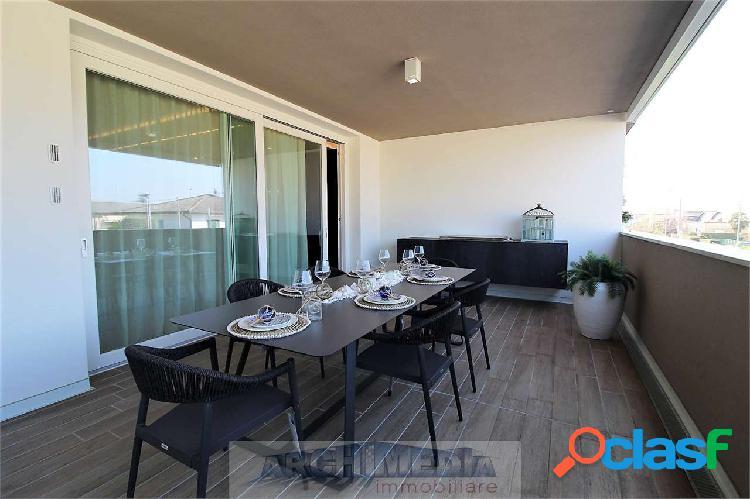 Appartamento con terrazza_caselle - rif: w380