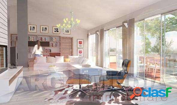 Appartamento tricamere_rubano - rif: w370