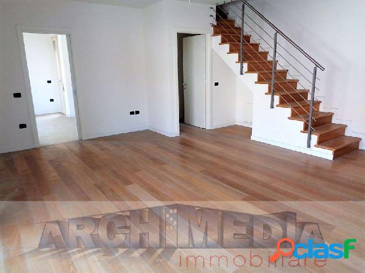 Appartamento_ultimo piano_selvazzano - rif: w366