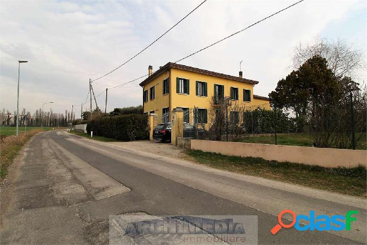 Casa singola_selvazzano d. - rif: j291