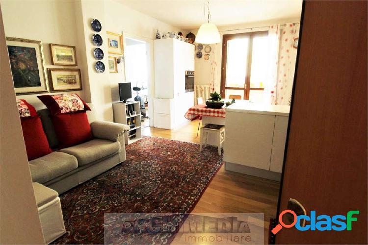 Appartamento bicamere_rubano - rif: w391