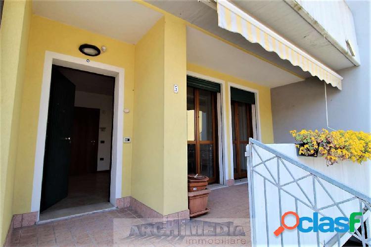 Appartamento indipendente_san domenico - rif: x109