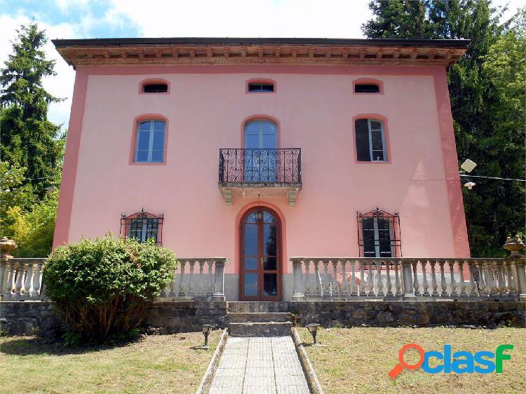 Villa del 17° secolo