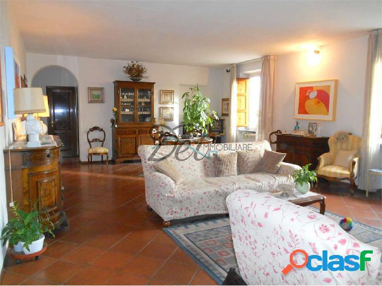 Lucca - appartamento nel centro storico