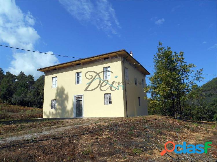 Villa in stile tradizionale toscano