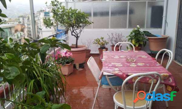 Sanremo - bilocale luminoso con terrazzo