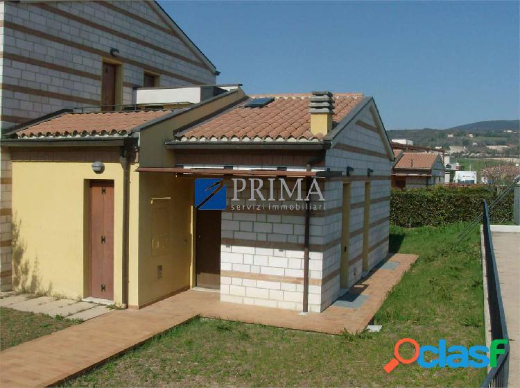 nuove costruzioni in vendita al Coppo di Sirolo
