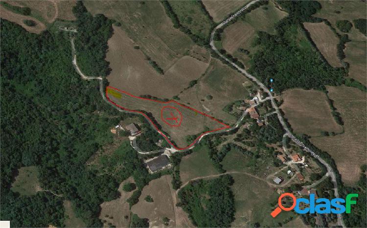 Terreno edificabile Monte Grimano Terme 2