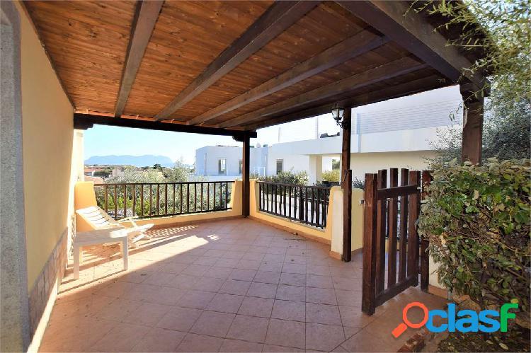 Appartamento vicino al mare a Pittulongu 1