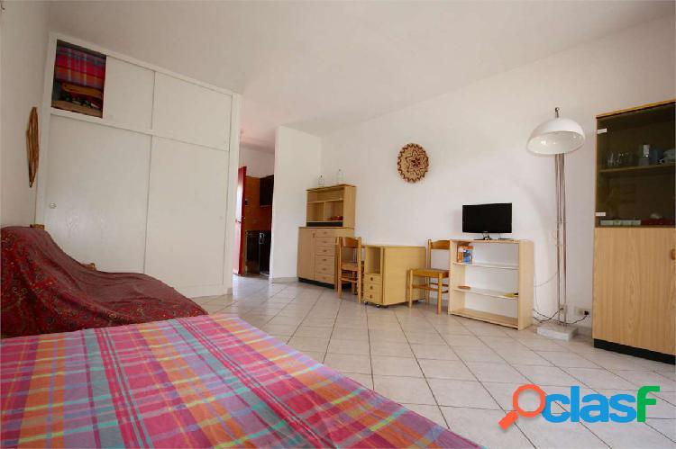Appartamento con terrazza pranzabile