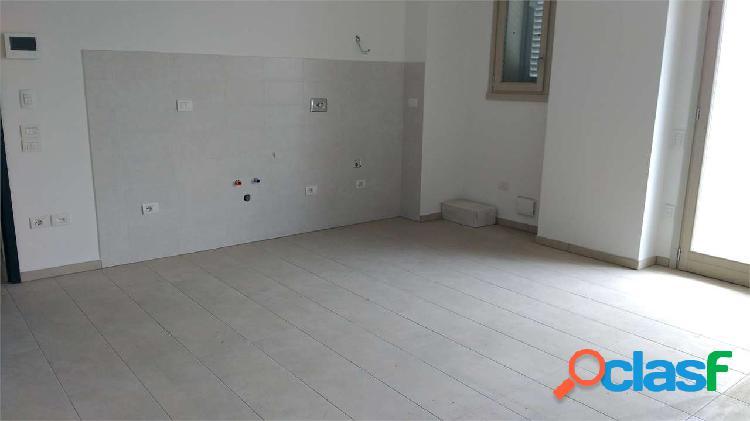"""Nuova costruzione: appartamento 3 vani classe """"a"""""""
