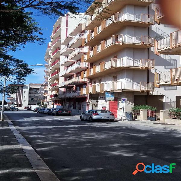 Appartamento in via colacasio a marsala di 180 mq
