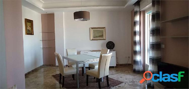 Appartamento in centro per brevi periodi