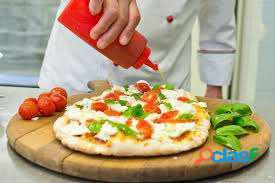 Pizzeria ben avviata