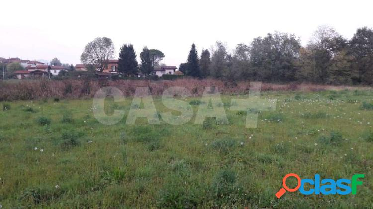 Varese (va): lissago, terreni agricoli