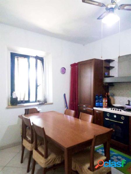 Appartamento ristrutturato in bifamiliare