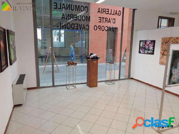 Negozio/ufficio in centro storico