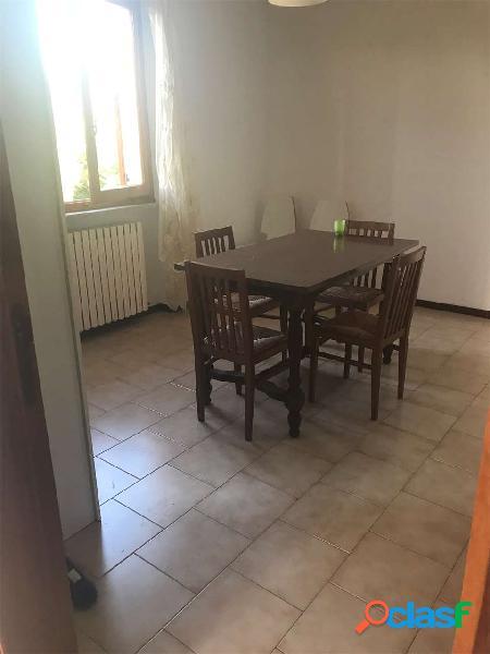 Casa singola su due livelli
