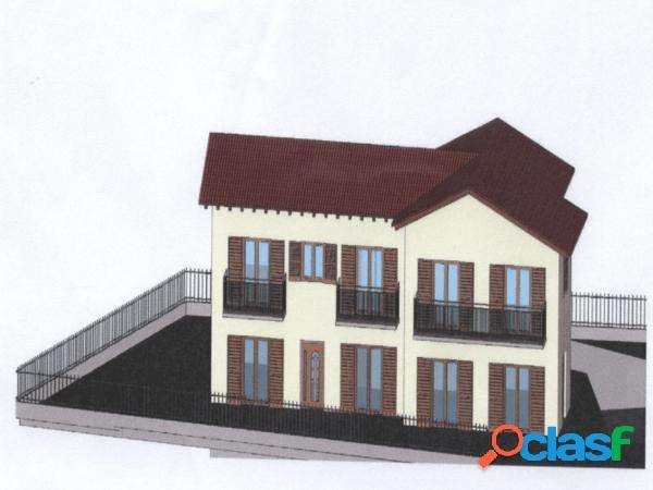 """Dongo, Residenza """"Il Piano"""" prossima costruzione"""