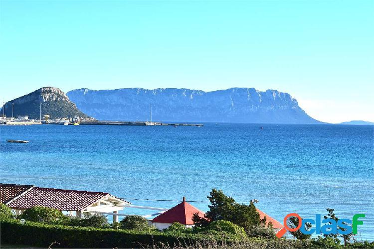 Golfo aranci appartamento sul mare e con vista mar