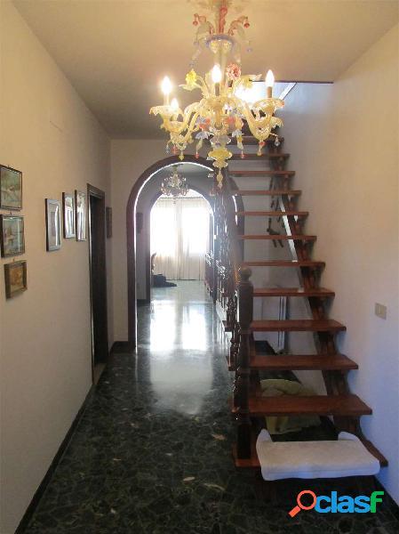 Appartamento con mansarda san giorgio schiavoni