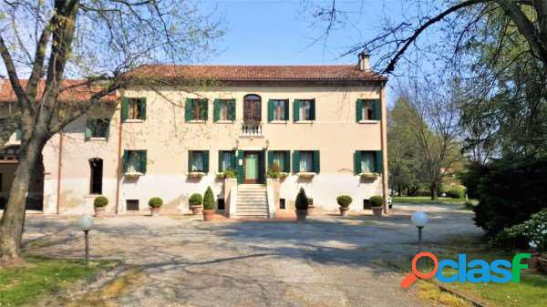 Villa veneta mestre