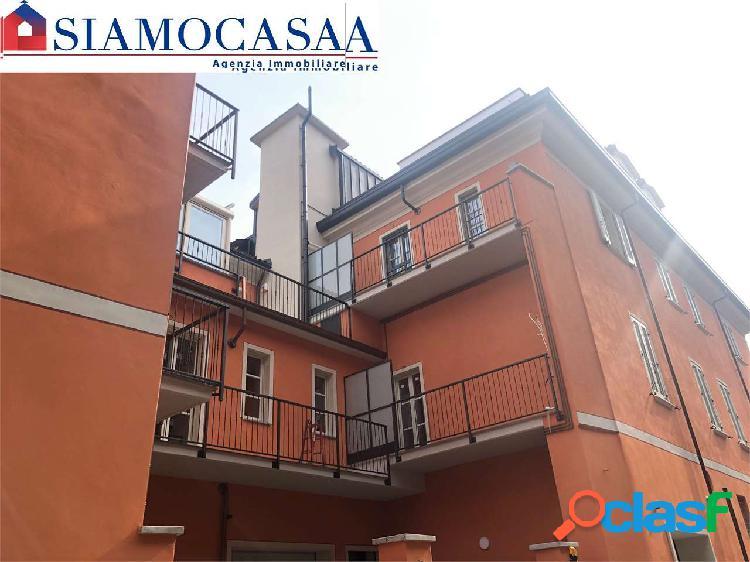 Appartamento nuovo di 170 mq in palazzo d'epoca 1