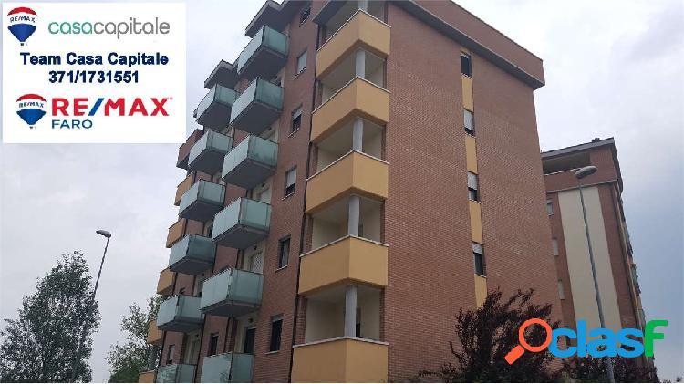 Nuova costruzione- appartamento di 147 mq.