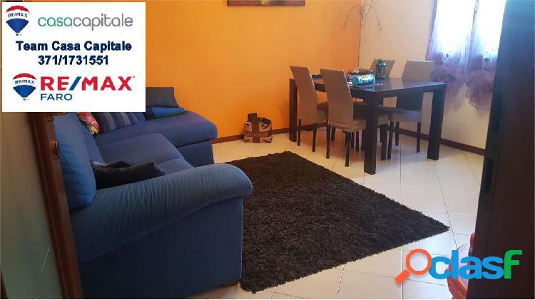 Appartamento di 100 mq. in casa trifamiliare