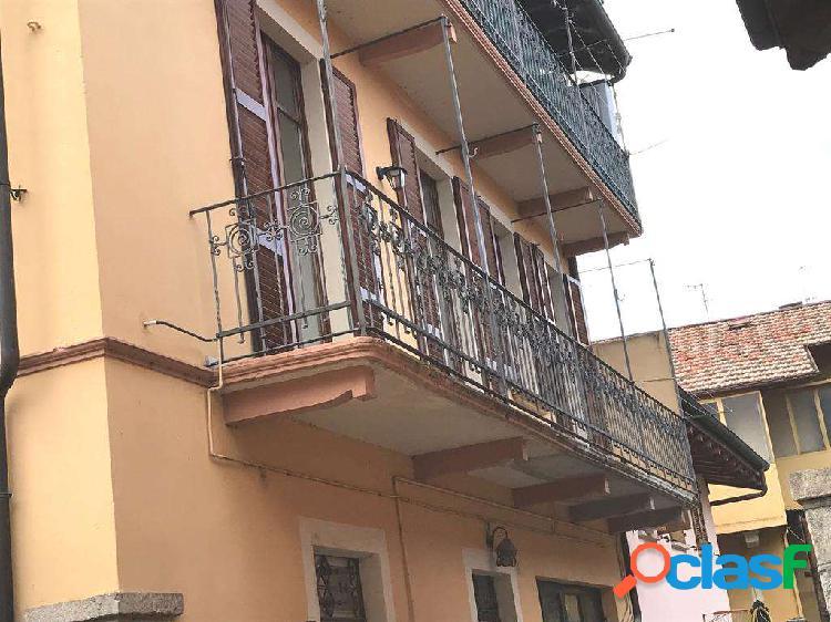 Appartamento nuovo in centro a baveno
