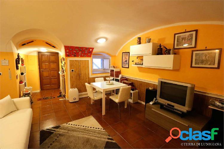La cambusa - appartamento con mobili ristrutturato